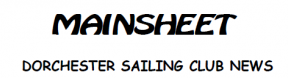 August Mainsheet now available